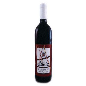 Vino Ronchi di Brescia IGT Punta Castello