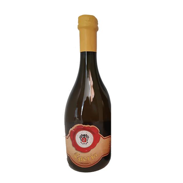 Egeria Birra Bionda Artigianale