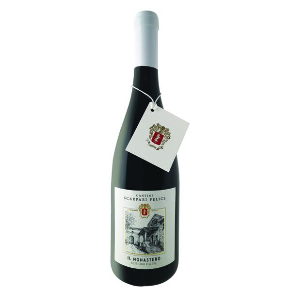 Vino Botticino DOC Riserva Il Monastero