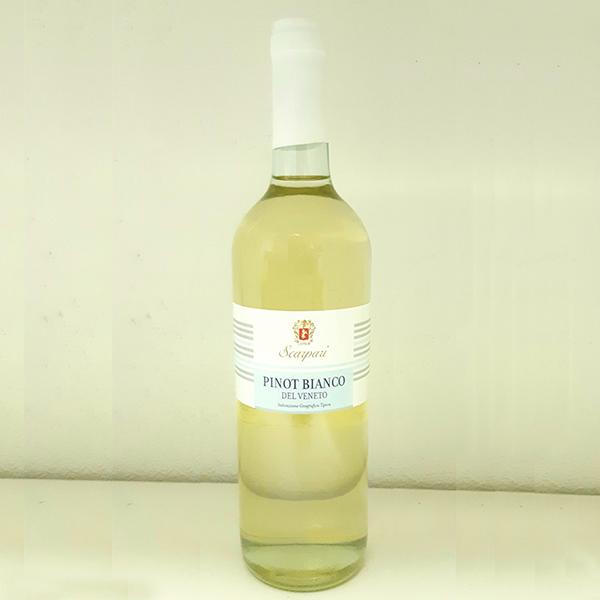 Pinot Bianco IGT del Veneto